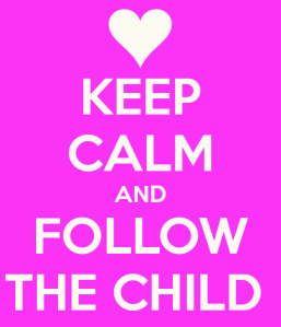 Follow the Child