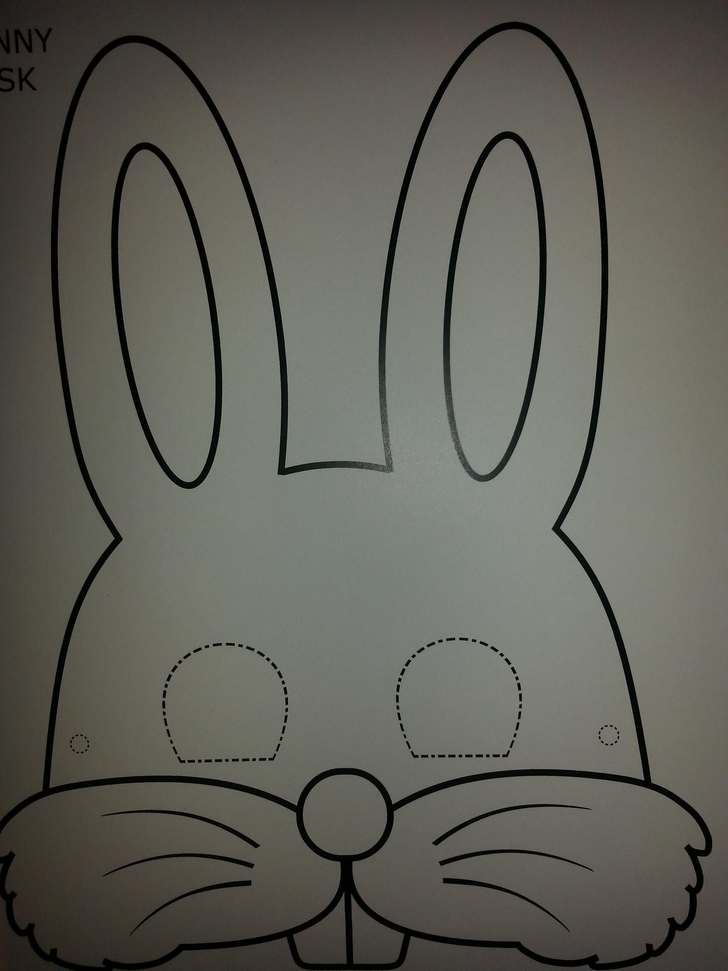 Easter Bunny | Darling Precious Children